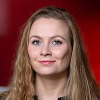 Tinna Frímann Jökulsdóttir