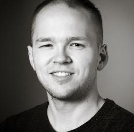 Hinrik Hafsteinsson