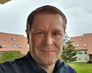 Anton Karl Ingason
